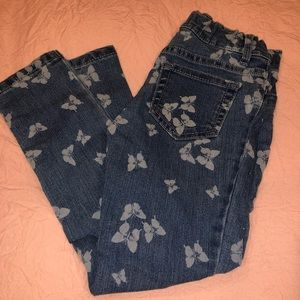 THE CHILDRENS PLACE GIRLS SKINNY JEANS